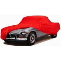 Simoni Racing Panna Rosso - Ford Mustang Tüm Modeller Özel Branda Smn101012