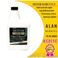 Motorsilk Bor-On Yağ Katkısı 1 Yıl Mondıal Yol Asistan Hediyeli 09M013