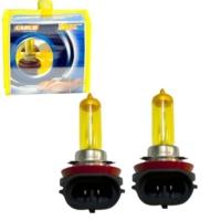Tvet Ampul H11 12V 100W Süper Sarı