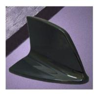 Tvet Anten Süs Balık Kısa Siyah Aırcraft