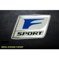Tvet Arma Alüminyum F Sport 8 Cm