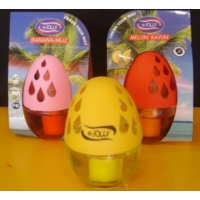 Tvet Yumurta Cam Şişe Koku 100 Ml