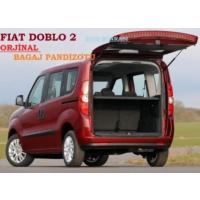 Tvet Fiat Doblo 2 2010 Katlanır Bagaj Pandizotu Orj