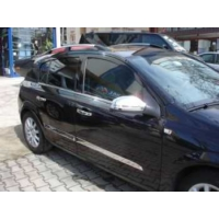 Tvet Opel Astra H Hb 2004 Cam Çıtası