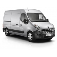 Tvet Renault Master 2011 Kapı Kolu Abs