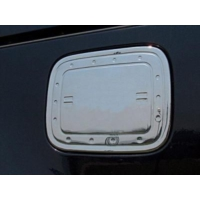 Tvet Vw Caddy 2004 Depo Kapağı P Çelik