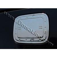 Tvet Vw Caddy 01 2004 Depo Kapağı P Çelik