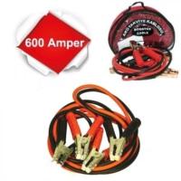 Tvet Akü Takviye Kablosu Çantalı 600 Amper 2 50 Metre