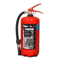 Tvet Yangın Söndürücü Tüp 4 Kg Bakanlık Onaylı Abc 40 K K T