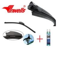 İnwells Hyundai Accent Era 2006-2012 Arası Ön Silecek Tk.