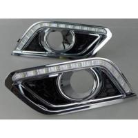 Ptn Opel Mokka Sis Farı Ledli Drl Gündüz Led Far Oem Lambası