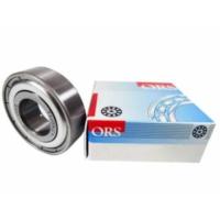 Ors Rulman Ors 6006 Zz 30X55X13