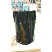 PRC Siperlik Camı Siyah [Uzun Model] Ybr125 K Esd