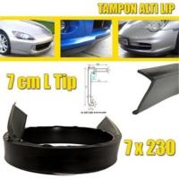 Tampon Altı Eki Kauçuk Lip AsFuck 7cmx2,3m