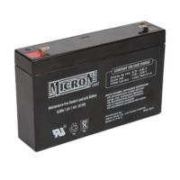 Micron 6V 7 Ah Bakımsız Akü