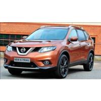 Basamak Nissan Xtrail 2014-2017 Yan Basamak Orjinal Oem Bar Ayaklık