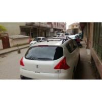 Ara Çıta Peugeot 3008 Tavan Üst Çıtası Bagaj Ara Atkı Orjinal