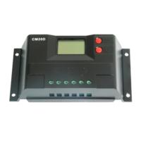Juta Şarj Kontrol Cihazı 20A