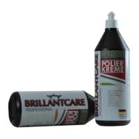 BrillantCare Profesyonel NanoTec P1200 Kalın Pasta Universal 104013