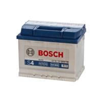 Bosch S4005 60Ah 12V Akü