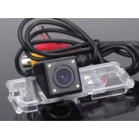 Oem Passat B6 2005-2009 Plakalık Led Geri Görüş Kamerası Ledli Orjinal