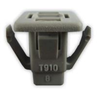 Cam Izgara Klipsi Gri 46403322 Fiat Doblo Punto 5 Adet