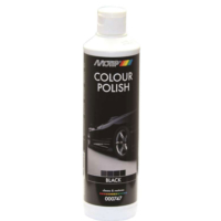 Cila Siyah (Siyah Renkli Araç İçin) 500Ml Motip