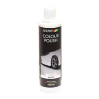 Cila Beyaz (Beyaz Renkli Araç İçin) 500Ml Motip