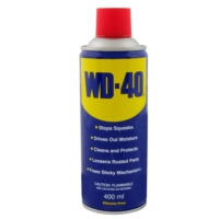 Genel Amaçlı Sprey 400Ml WD-40