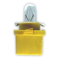 Gösterge Ampulü Sarı Duy 12V 1 8W Alba 2 Adet