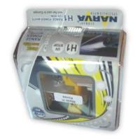 Ampul Seti H1 12V 85W Beyaz Işık 4100K Narva 48643