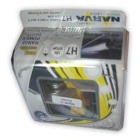 Ampul Seti H7 12V 85W Beyaz Işık 4100K Narva 98016