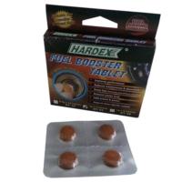 Depo Katkı Tableti Dizel-Benzin 1Gx4 Hardex
