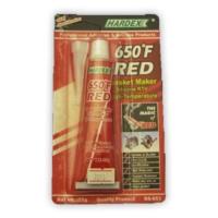 Sıvı Conta Kırmızı Rtv 35Gr Hardex