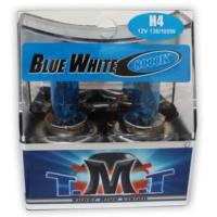 Ampul Seti H4 12V 5000K Beyaz Işık TMT