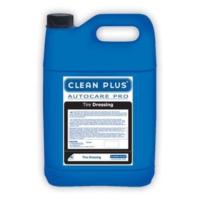 Lastik Parlatıcı Silikonlu 5L Pro Cleanplus 640101