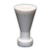 PDR Boyasız Göçük Düzeltme Plastiği Düz Nokta Çap 14Mm 5 Adet