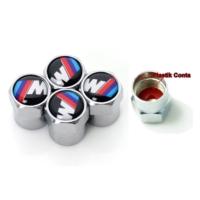 Nxt M Sibop Kapağı Metal 4 Adet Bmw Sibop