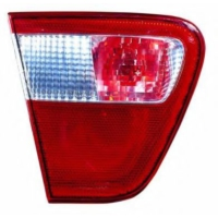 Wolcar Seat Cordoba 1999 - 2002 Sol İç Stop