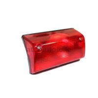 Wolcar Volkswagen Lt 35 3.Stop Camı Kırmızı