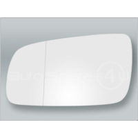 Wolcar Seat Toledo 2000-2006 Ayna Camı Sol (Tek Cam)