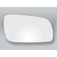 Wolcar Seat İbiza 2000-2006 Ayna Camı Sağ (Tek Cam)