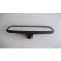 Wolcar Volkswagen Caddy İç Dikiz Aynası (Siyah)