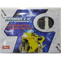 Motospartan Motosiklet Alarmı, Inwells, K Tipi