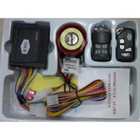 Motospartan Motosiklet Alarmı, Rmg