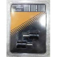 Motospartan Alt Sehpa Takozu Keıtı - Bb-280K 10 Mm Mini Siyah