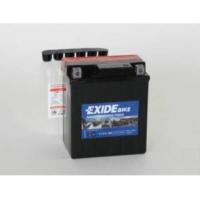 Exide 12V 6Ah Ytx7L-Bs (Etx7L-Bs) Exıde Akü Honda Cbr250-R Cbf 600