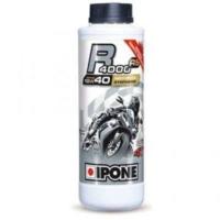 Ipone Ipone R4000Rs / (10W40) 4T Esterli Sentetik Performans Motor Yağı (1L)