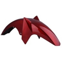 Prc Ön Çamurluk Kırmızı Yamaha Ybr 125 K