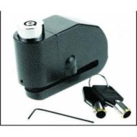 Prc Disk Kilidi Alarmlı Lk-603 Çinko